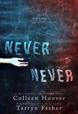 Resultado de imagen para never never 2