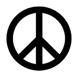 Resultado de imagen para simbolo paz