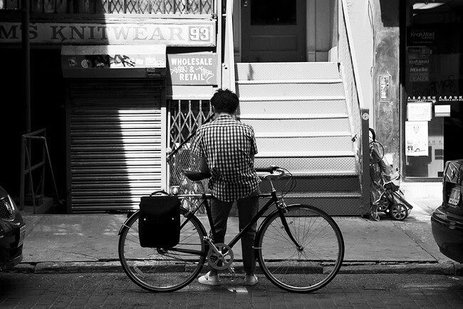Lower East Side, NYC