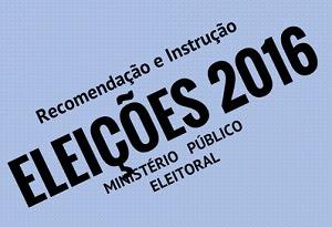 MP Eleitoral emite recomendação para eleitores potiguares e instrução a autoridades