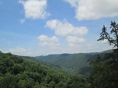 Blue Ridge by Teckelcar