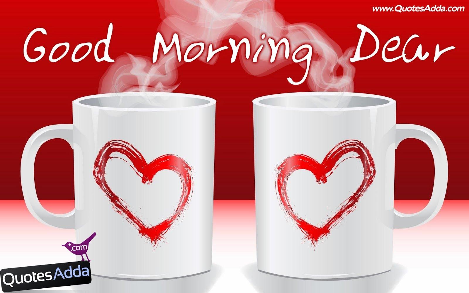 Love Good Morning Images Sf Wallpaper