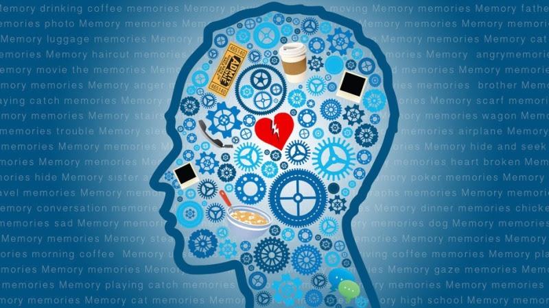 تمارين تقوي الذاكرة - Memory