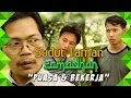 PUASA & KERJA - Sudut Taman Ramadhan (Eps.5)