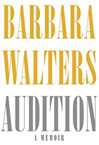 """Cover of """"Audition: A Memoir"""""""