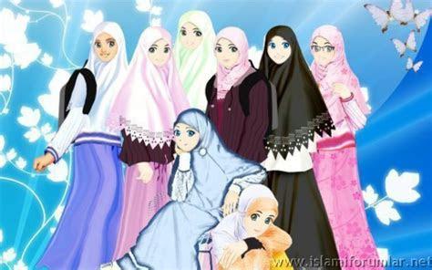 islami anime resimleri