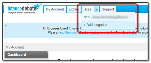 How to add CommentLuv plugin for blogger blogs.