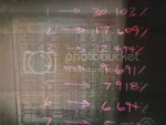 Numb3rs' Depiction of Benford's Law