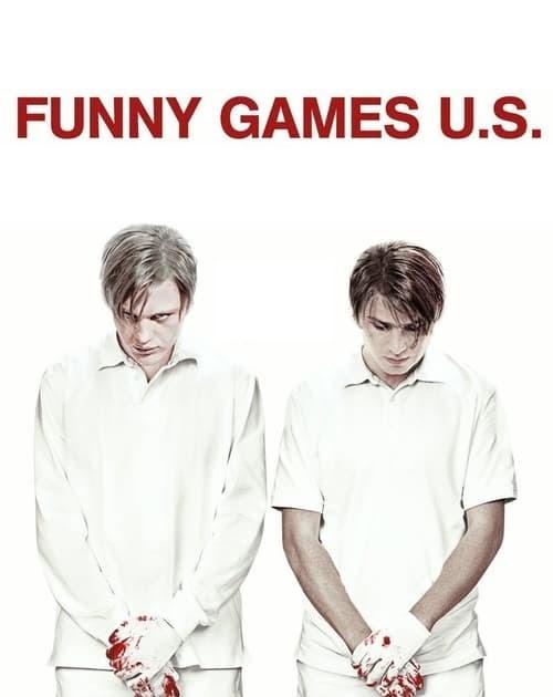 Funny Games Stream German