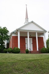 Yanceyville Presbyterian Church