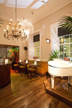 The Living Room Restaurant Reviews, Edinburgh, United Kingdom ...