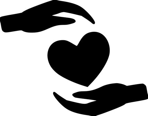 charity svg png icon