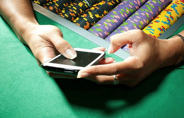 Online Mobile Gambling – The Incredible Statistics Say It All