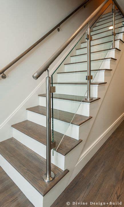 modern staircase ideas  pinterest modern