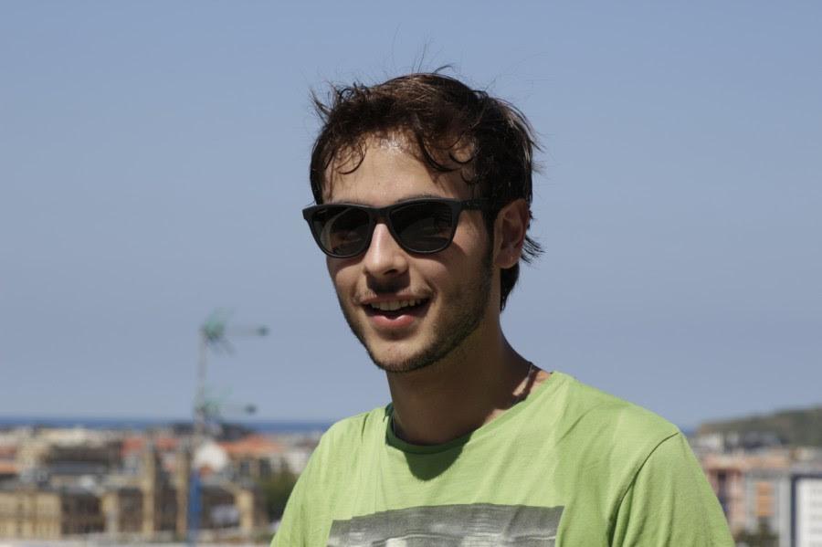 Jorge Ribera