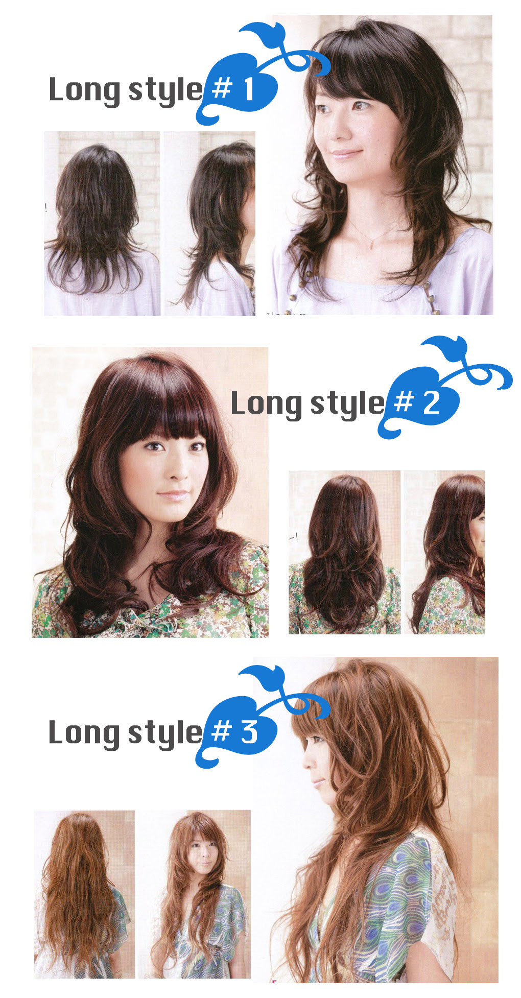 Vanity Boulevard Asian Hairstyles What Do Girls Want