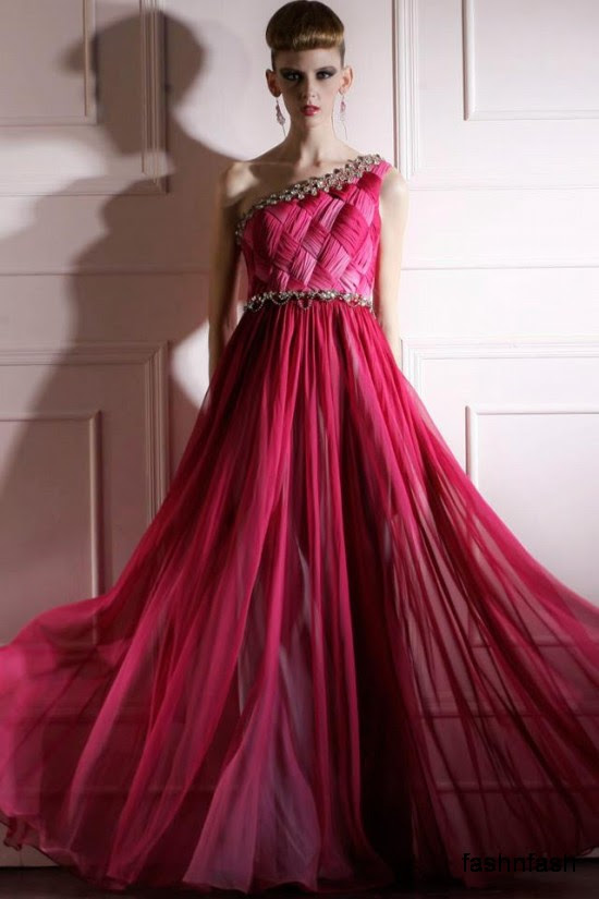 Western Gown Dress for Bridal-Wedding Night Parties Wears-Bridesmaid ...