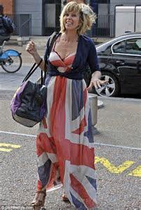 Royal Wedding 2011: ITV bosses rule Kate Garraway's Union