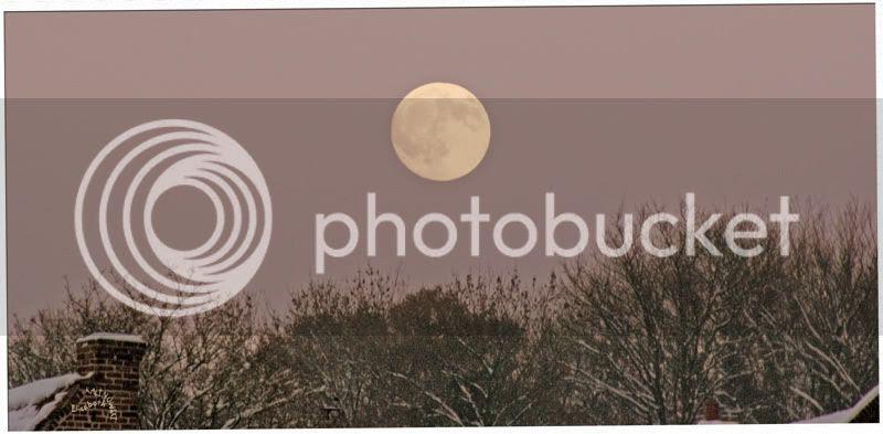 lune luna moon 20 decembre 2010 pleine lune