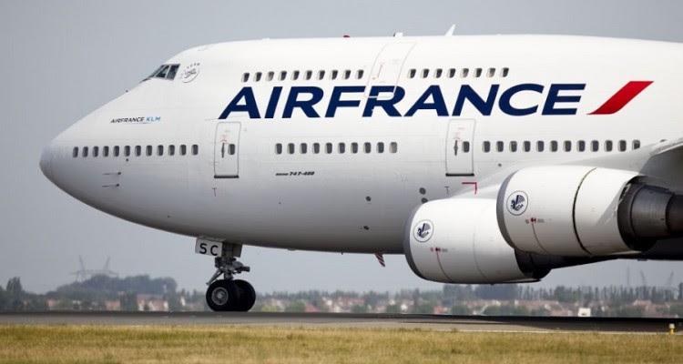 Air France B747_400_900