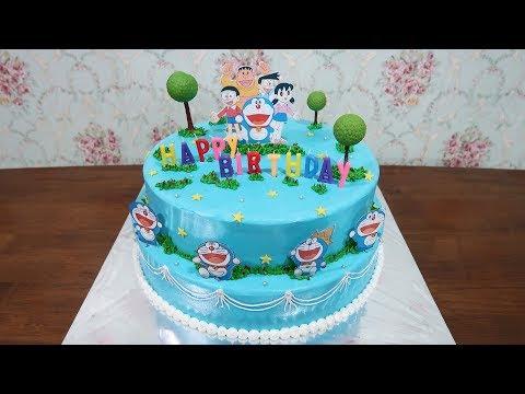 Download 8800 Koleksi Gambar Kue Ulang Tahun Doraemon Lucu Terbaru