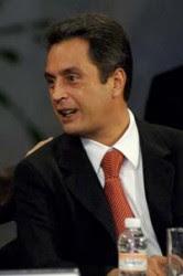Alejandro Puente, presidente de la Canitec. Foto: Miguel Dimayuga