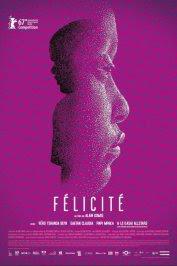 background picture for movie Félicité