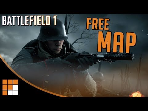 This Battlefield 1 DLC Map Is Going Free For Everyone