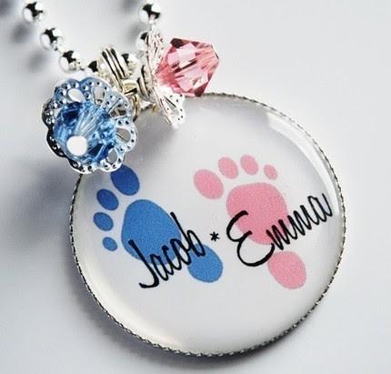 new mom jewelry