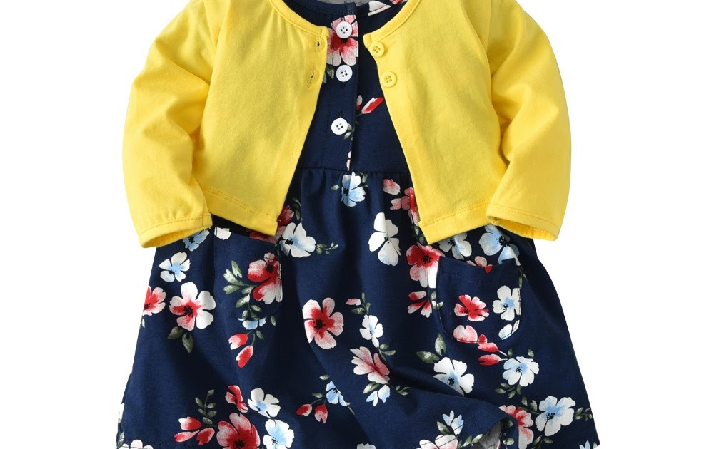 af874ab7d7d39 Children Baby 2 pieces suit newborn girls clothes cotton cardigan small  shawl+short sleeve floral dress bebe girl clothing set