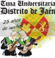 Muy Ilustre e Andariega Tuna Universitaria del Distrito de Jaén