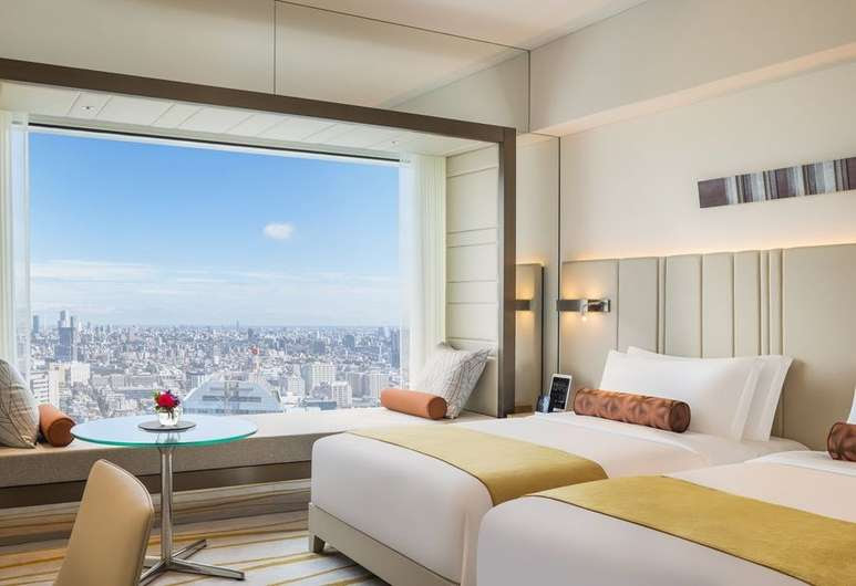 The Prince Gallery Tokyo Kioicho A Luxury Collection Hotel, Tokyo