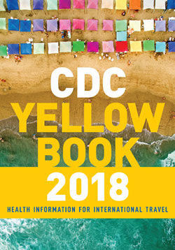 The Yellow Book: CDC Health Information for International Travel 2016
