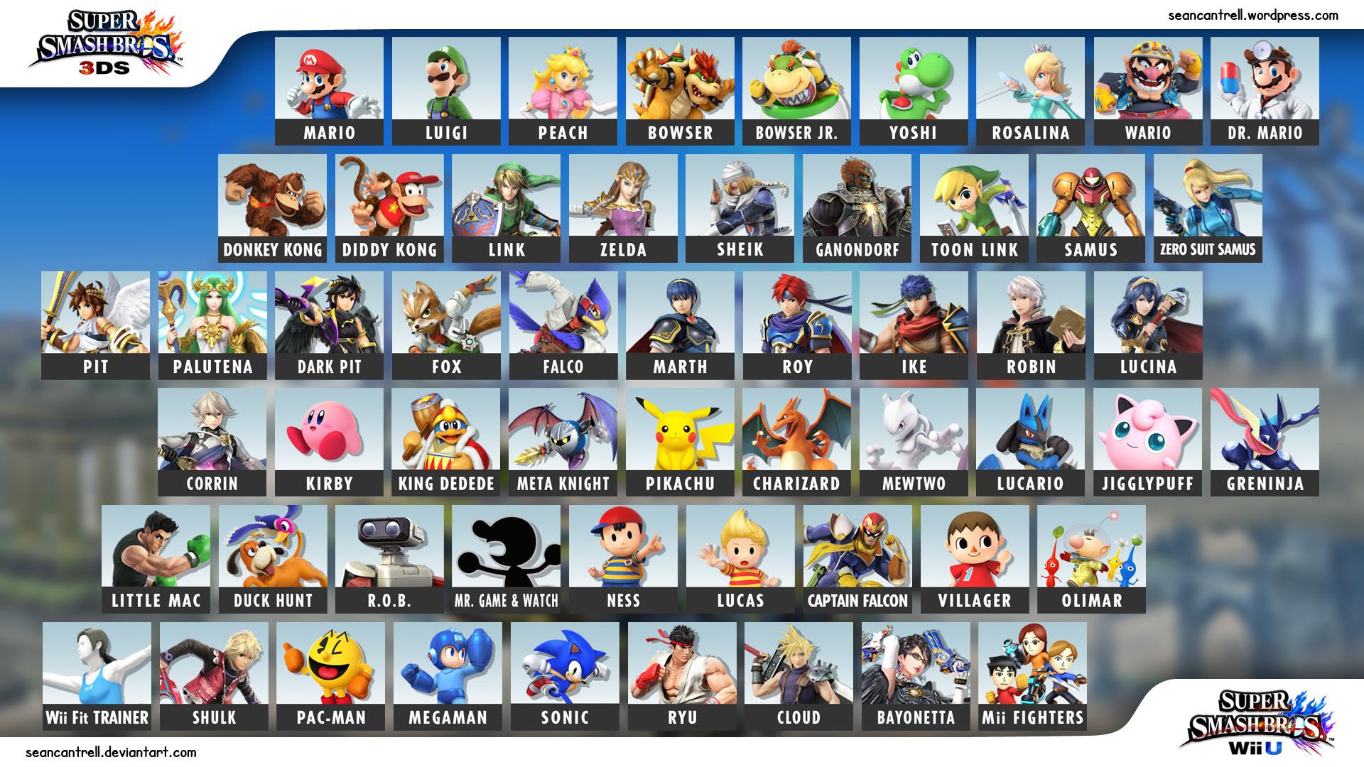 Bayonetta Smash Bros Wallpaper 87 Images
