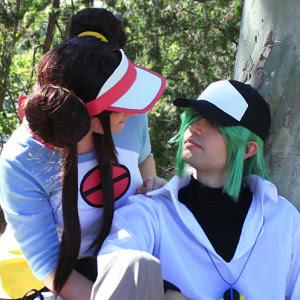 Link Kory cosplay tutorial videojuegos español