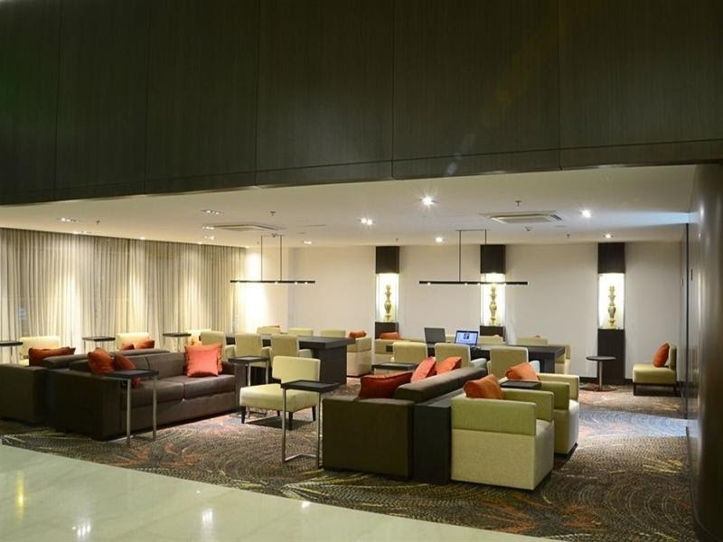 Holiday Inn Bucaramanga Cacique Reviews