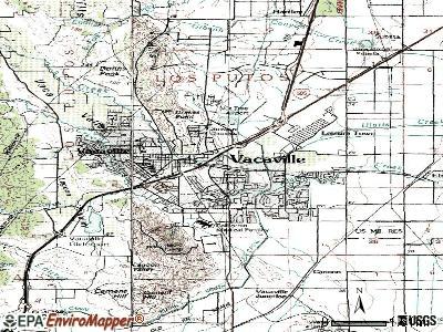 Map Of California Vacaville.Vacaville Ca Map Gadgets 2018