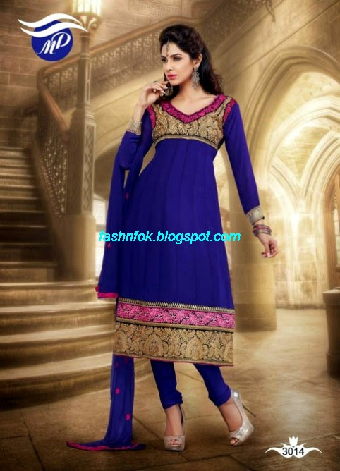 indian-Anarkali-Brides-Wedding-Frocks-New-Latest-Clothes-Suits-7