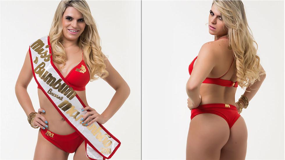 Miss Bumbum 2014 Maranhão - Mundo Nerd Info