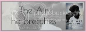 the air he breaths italia