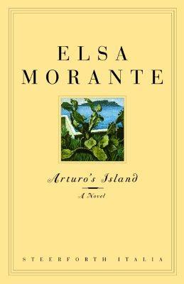 http://www.goodreads.com/book/show/528493.Arturo_s_Island