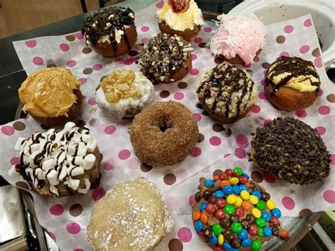Now Open in Lancaster: Sugar on Top ? The Town Dish