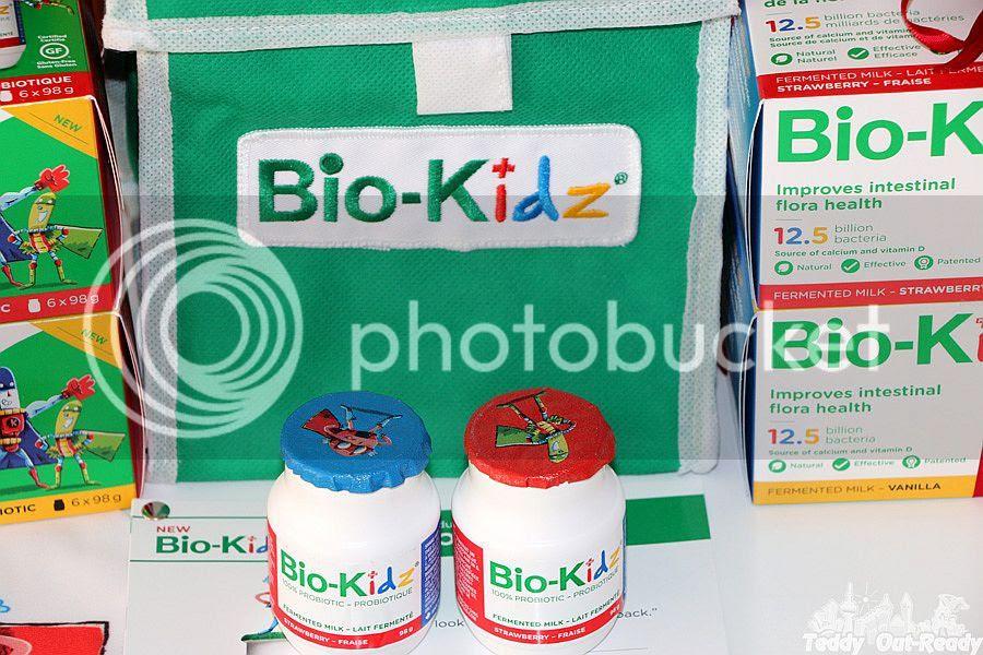 BioKids probiotics