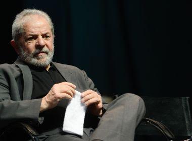Lula manda '31 folhas de recibos de aluguel' a Sérgio Moro