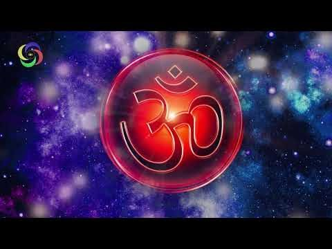 OM Music : Sound Of Creation ♡ Miracle Meditation Music ♡ OM/AUM/OHM ♡ Removes All Negative Blocks
