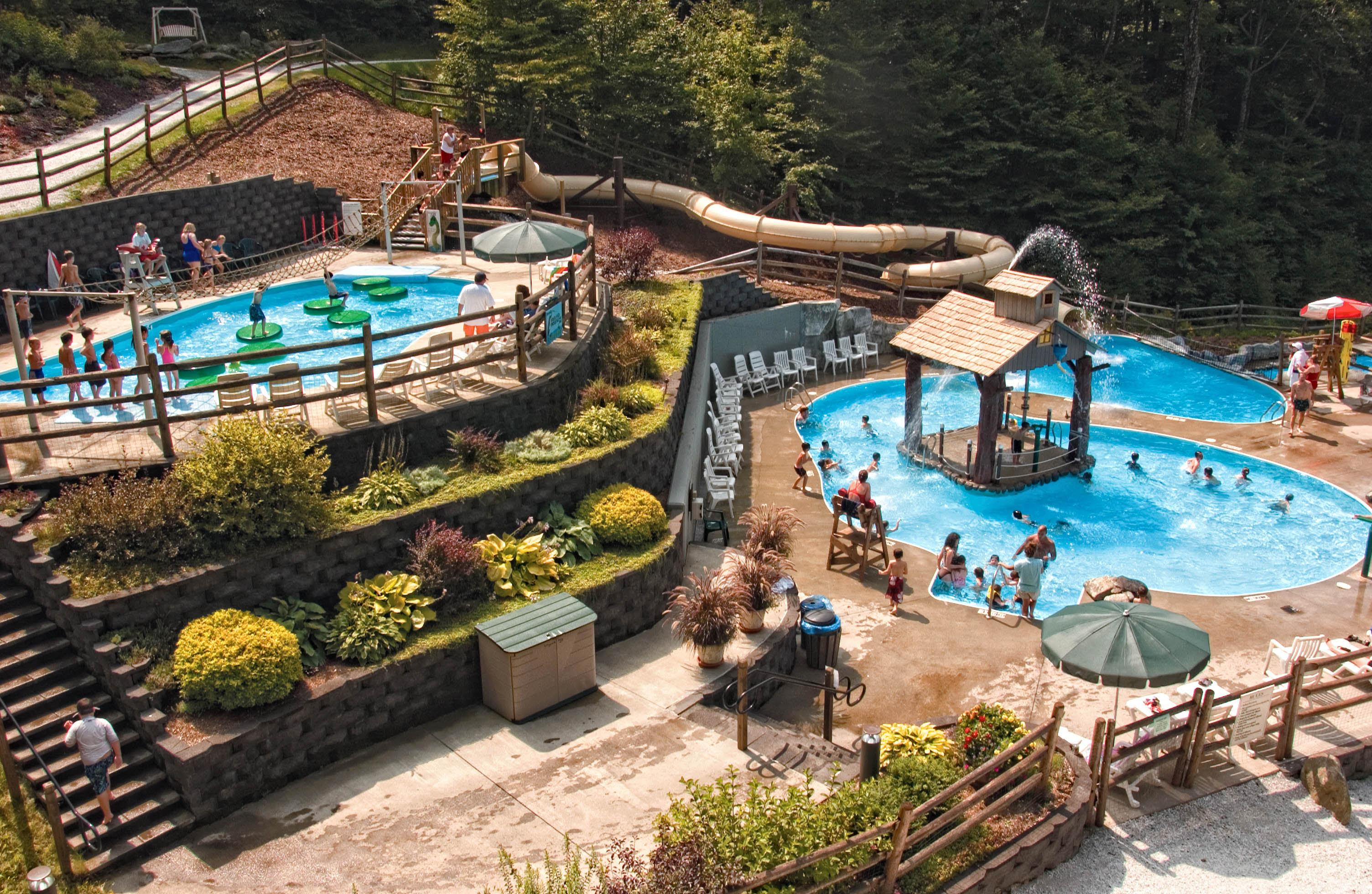 Top Family Vacations  Family Vacation Resorts