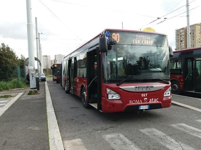 Roma Trasporti News - Il bolletino del traffico alle ore 9.30