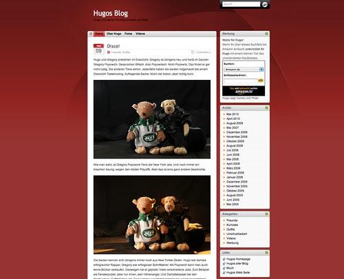 Screen Hugos Blog