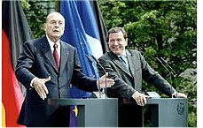 Herr Gerhard/Monsieur Jacques
