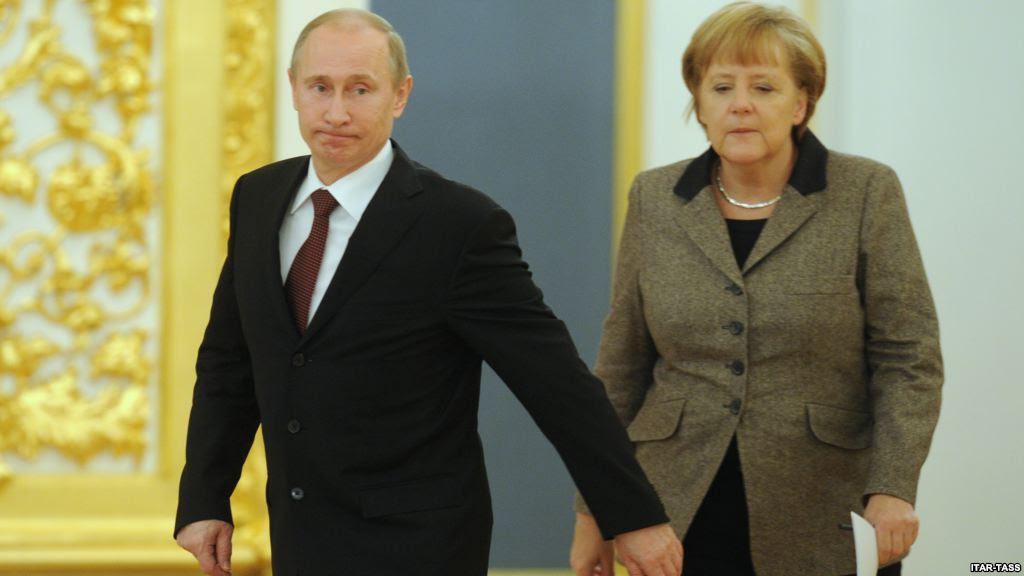 Γερμανικό casus belli στη Ρωσία και πλήγμα στον Ελληνισμό